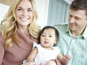 New law to make adoption easier for couples