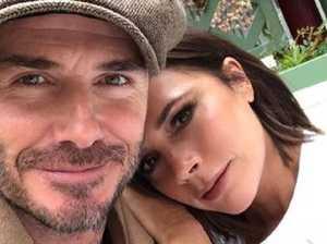 Inside Beckhams' lavish $17m Sydney pad