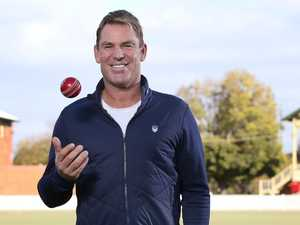 Back to school: Warne's solution for grassroot concerns