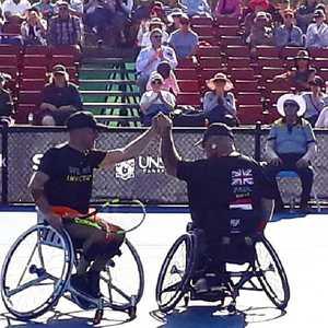 wheelchair gay sex