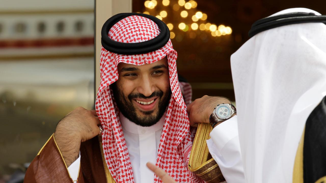 Crown Prince Mohammed bin Salman was baffled by the outrage surrounding the death of journalist Jamal Khashoggi.