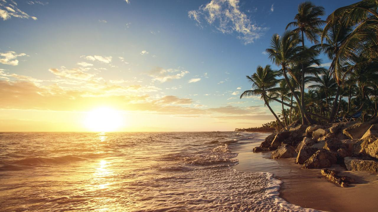 Aside from the sun, sand and vibrant culture, something sinister is drawing tourists to the Dominican Republic. Picture: iStock