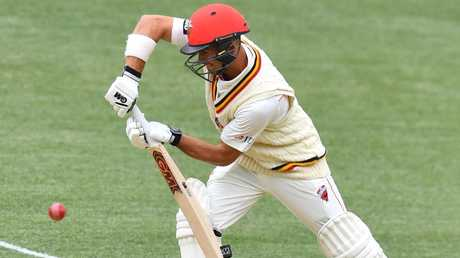 Jake Weatherald is looking to take his white-ball form into first-class cricket.