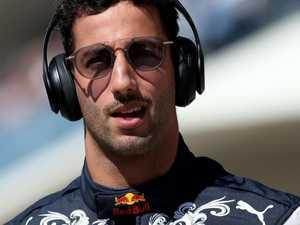 Ricciardo opens up on dismally sad truth