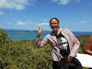 Coast biologist says respect is key to GKI success