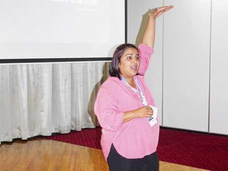 BIZFAIL SUCCESS: Richa Joshi owner of Dual Nation.