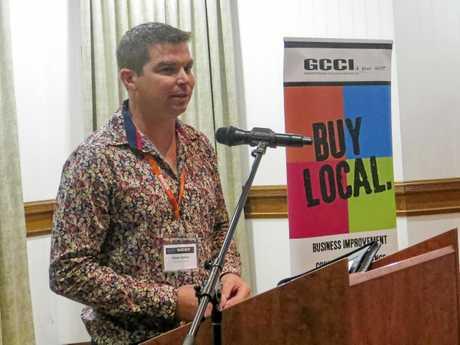 BIZFAIL SUCCESS:  Adam Balkin owner of Curtis Ferry Services.