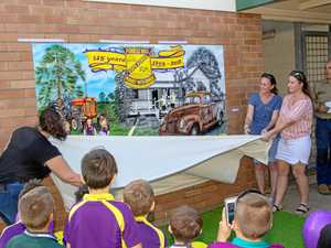 Forest Hill State School still growing after 125 years