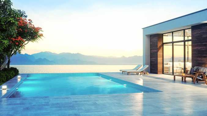 Make sure your pool is sparkling and clean to welcome the summer months.