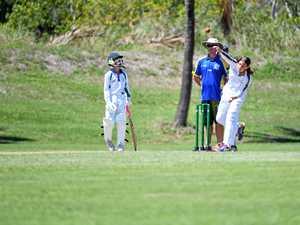 Junior cricket - 20-10-18