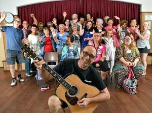 Toe-tapping tunes help support valuable charity