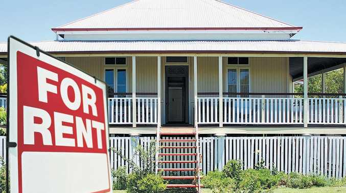 MARKET STRENGTHENS: The latest REIQ figures show the Rockhampton and LIvingstone rental markets continue to tighten.