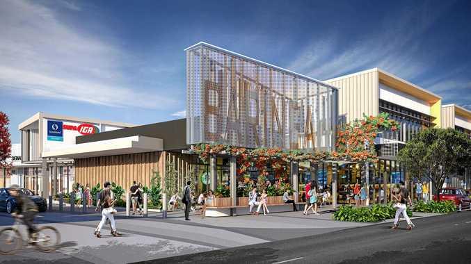 Vision revealed for $33 million Aura development