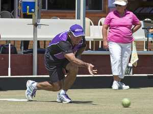 Prestige Mixed Pairs carnival on a roll