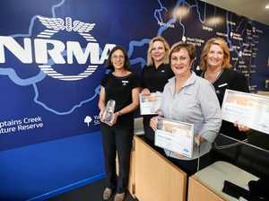 NRMA Murwillumbah store named best in the region