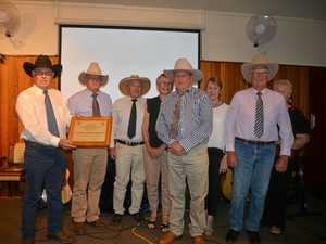 Gala Hall of Fame night for Australian Rodeo Heritage Centre