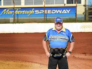 Get set for Speedway season