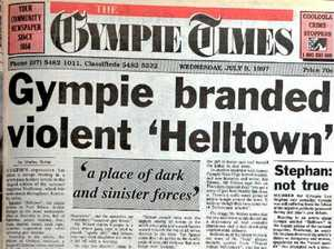 Discredited lies: 'Helltown' mud sticks, even 21 years on