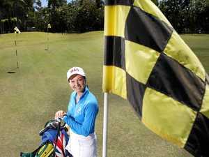The extraordinary exemption: Kay makes PGA Tour history