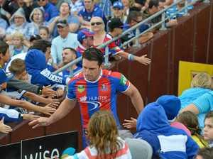 Deja vu as Mackay looks set for a second NRL snub