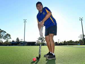 Why this summer of Gympie hockey can be fun for everyone