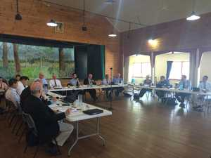 COUNCIL MEETING: Expansion to Maryborough quarry approved