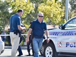 Shooting sparks fears bikies are back