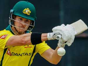 Aussies relishing change of pace after Test debacle