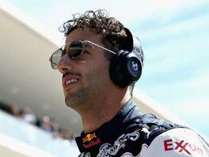 Why Ricciardo is facing two more years of punching walls