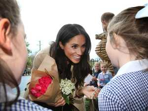 Meghan accused of enormous lie