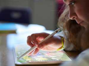 New iPads may deliver hefty costs