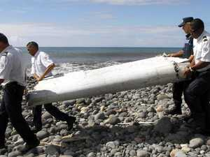 Mystery company's MH370 secret
