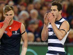 Cats great slams Menzel sacking