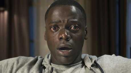 Jordan Peele won a Best Original Screenplay Oscar for Get Out (Universal Pictures via AP)