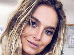 Aussie model's 'awful' health fight