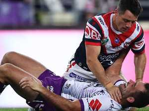 Smith-Cronk rematch for Good Friday belter