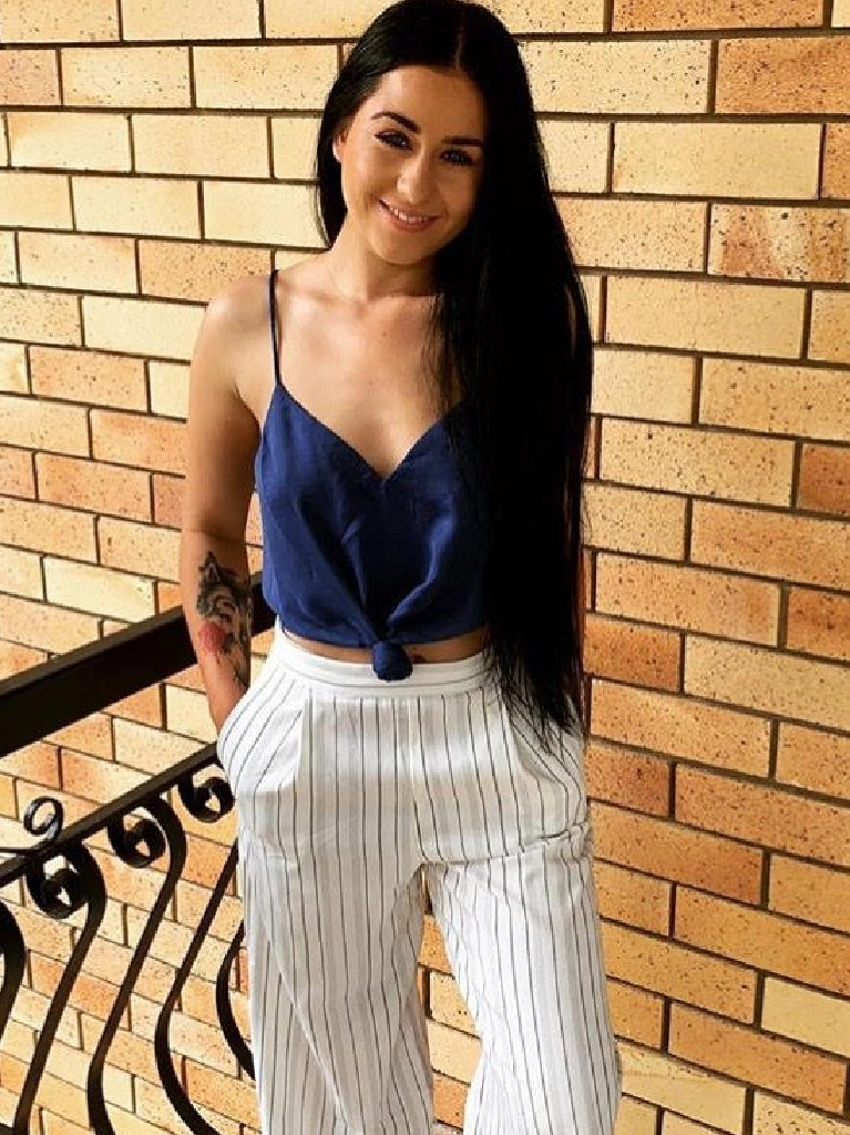 Bridie McCormack has been charged with assisting a murder offender and trafficking cannabis.