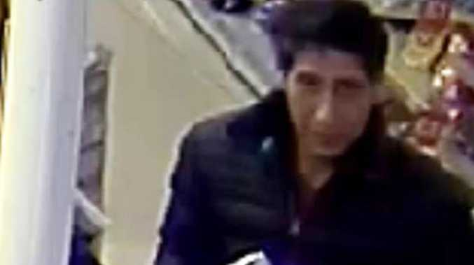 David Schwimmer lookalike caught by police