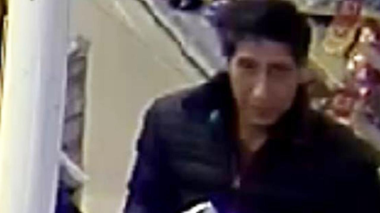 The internet went into meltdown last month when police in the UK appealed for help in catching a thief who looks just like David Schwimmer.