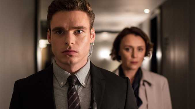 Pay attention closely because there's a lot happening in Bodyguard.