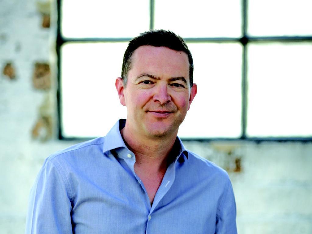 Choice chief executive Alan Kirkland.