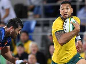 Religious saga almost made Folau walk away from rugby