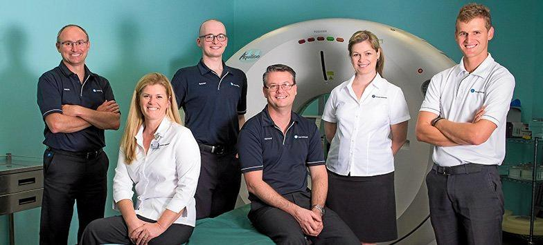 The Noosa Radiology are applying to have Medicare eligible MRI scans.