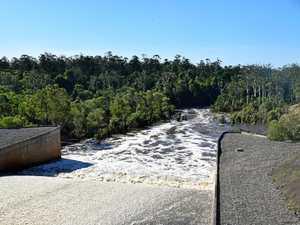 Lenthalls Dam plan prepared for anything