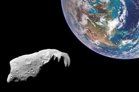 Nickel, iron and water are among the resources expected to be mined from asteroids.