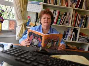 Warwick author's make WWI relevant to 21st century children