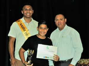 Indigenous youth recognised in 12th annual awards night