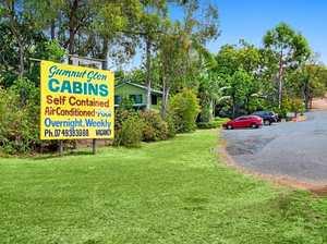 Slice of coastal property paradise up for sale