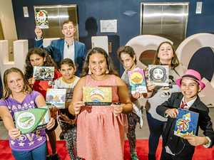 Indigenous students flourish in literacy program