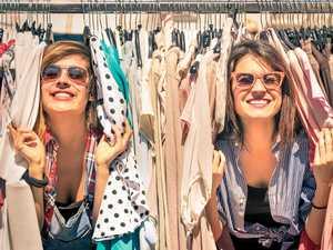 Get #DressedbyVinnies today